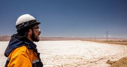 Lithium looking strong in 2018