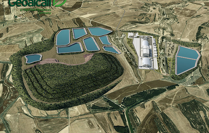 Highfield's potash plans advance