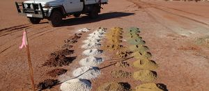 Strong gold results from around Kalgoorlie