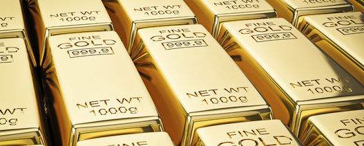 Gold patch pelted with sell orders