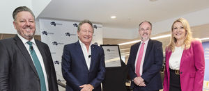 FMG buzzing as Hive launches