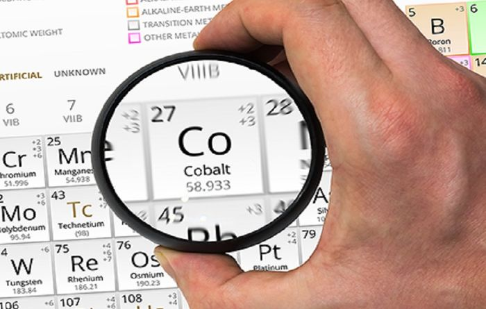 Anson looks to cobalt project