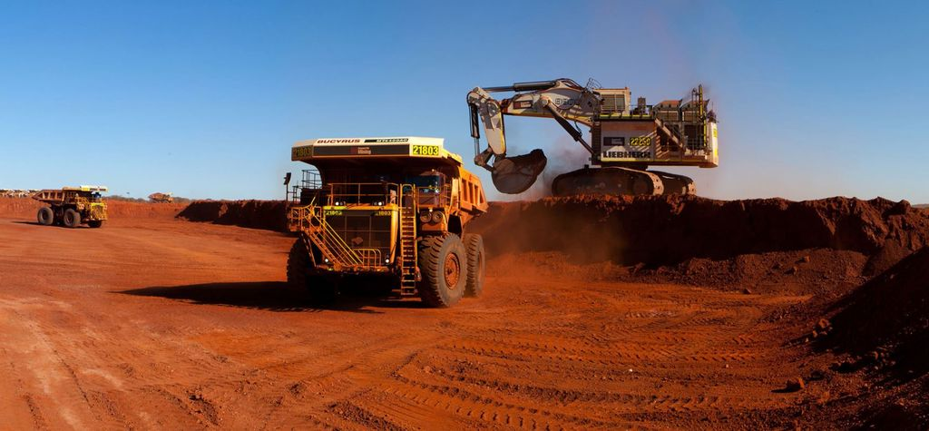 Kalgoorlie gold mining aspirants to merge