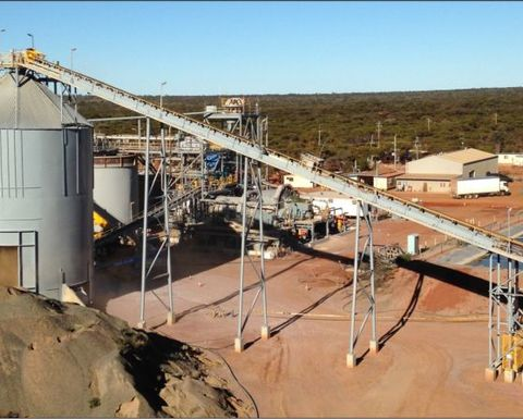 Jobs go at Eastern Goldfields