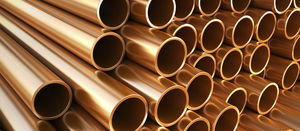 Copper M&A options remain limited