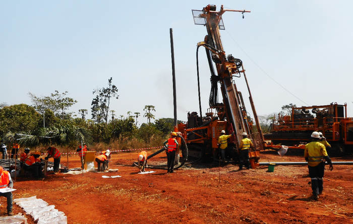 Plenty of Tietto results outstanding as drilling continues