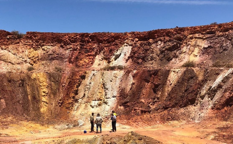 Mining Briefs: KGL, Strike and more