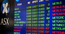 Buyers return to ASX miners