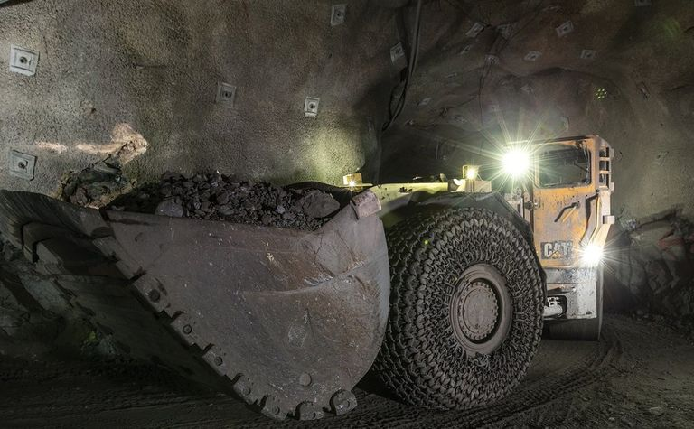 Tech revolution leading to mining culture change
