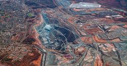 Saracen buys half of 'iconic' Super Pit