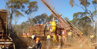 Macarthur raising $6M for iron ore