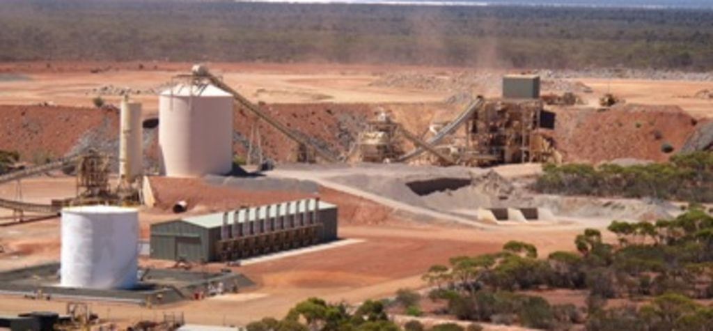 Saracen reserves boost production profile