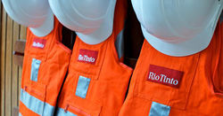 Record returns for Rio shareholders