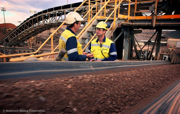 Newmont close to Tanami decision