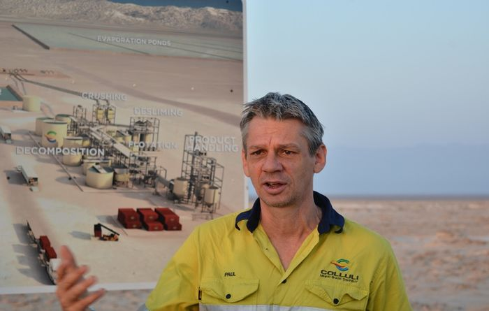 MNN Awards: Donaldson grows fertiliser project value