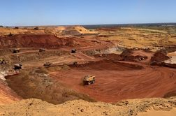 New mineral sands miner polishing its Image