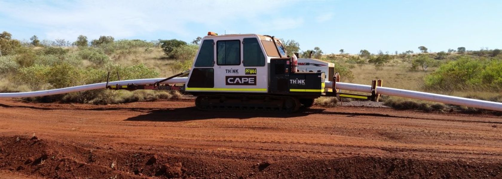 Cape wins gold and lithium work