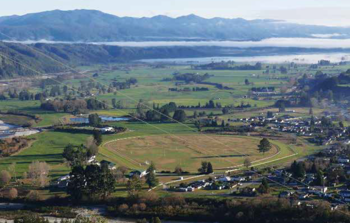 Reefton goldfield offers siren call to investors