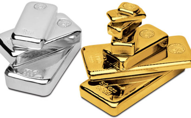 Precious metals bulls out in force