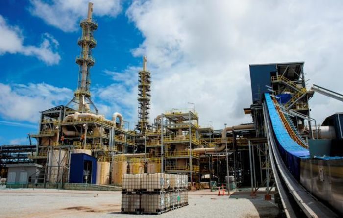 Steady production and weak NdPr pricing for Lynas