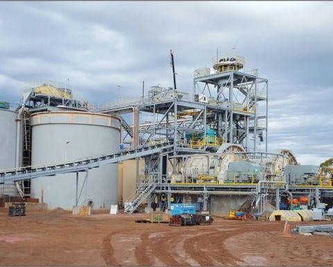 New-look Eastern Goldfields embarks on comeback