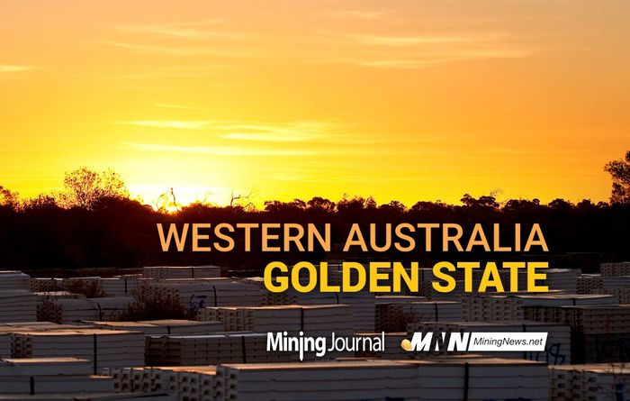 WA gold major in the making?