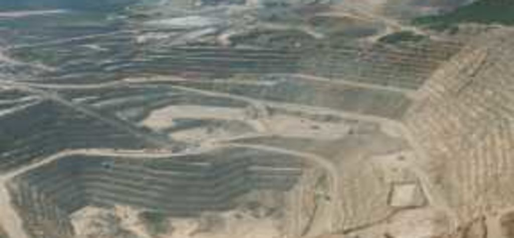 BHPB to sell two North American mines