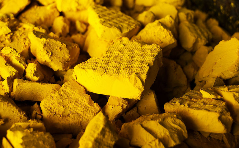 Uranium supply set to cover demand for years to come