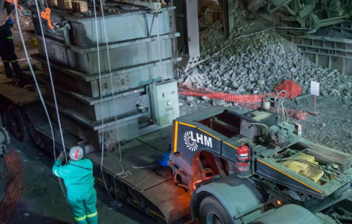 Mining Briefs: Zinc of Ireland, Traka and more.