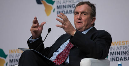 Barrick and Randgold announce gold mega-merger
