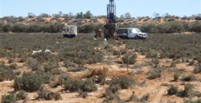 Toro adds vanadium to uranium mix