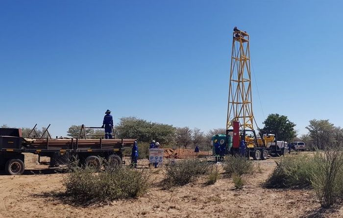 Kopore seeking cash to hunt for more Kalahari copper