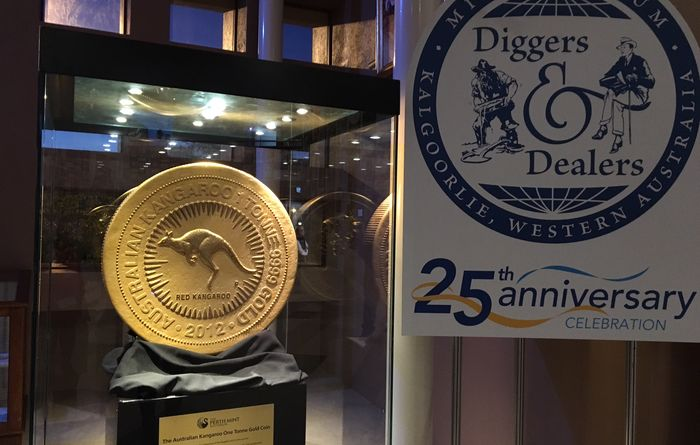 A look back on Diggers & Dealers 2016