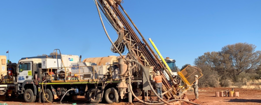 Great Boulder hits gold bonanza at Mulga Bill