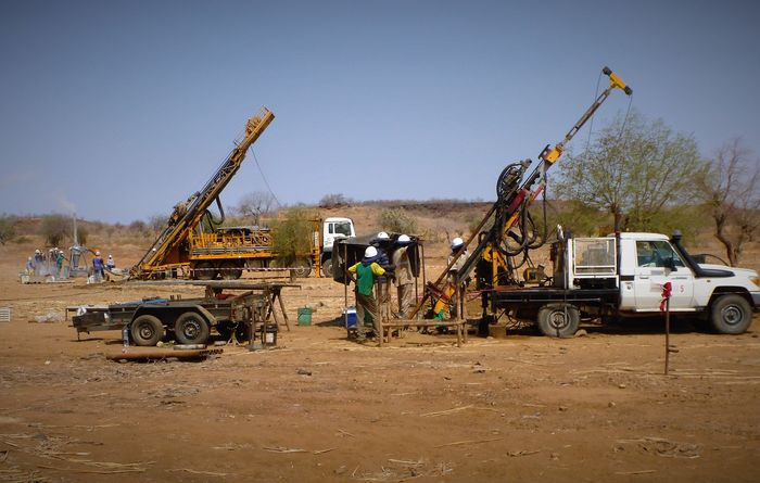 Mining Briefs: West African, Catalyst and more