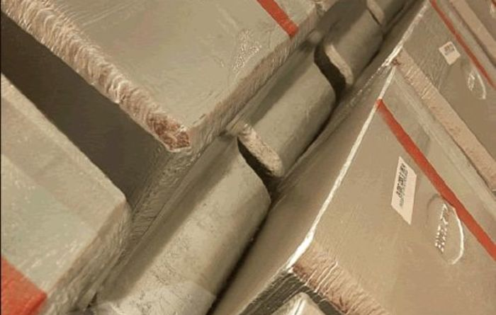 Base metal futures positive, producers less so