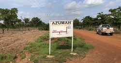 Azumah aiming to build Ghana's next gold mine