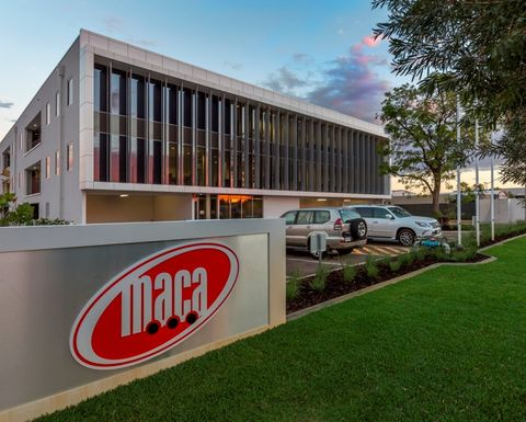 MACA wins Ravensthorpe contract