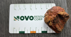 Kirkland Lake rakes in $45M from Novo sale