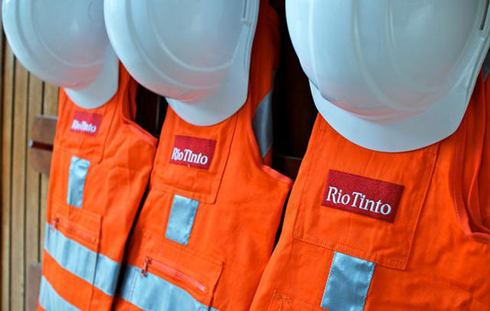 Rio further boosts shareholder returns