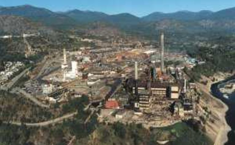 Teck declares force majeure on lead