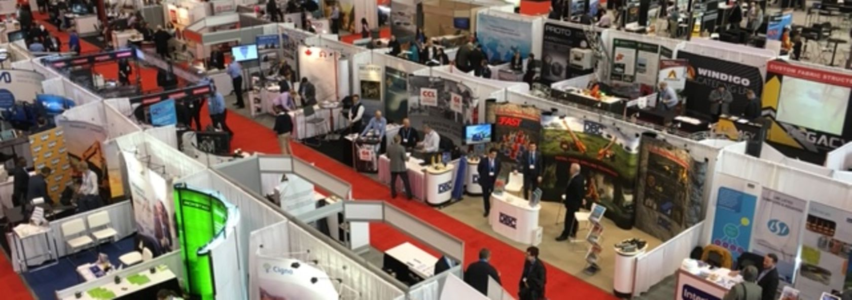 PDAC a bellwether for rising mining tide