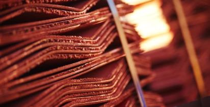 Copper offset for iron ore shakedown and a missed opportunity