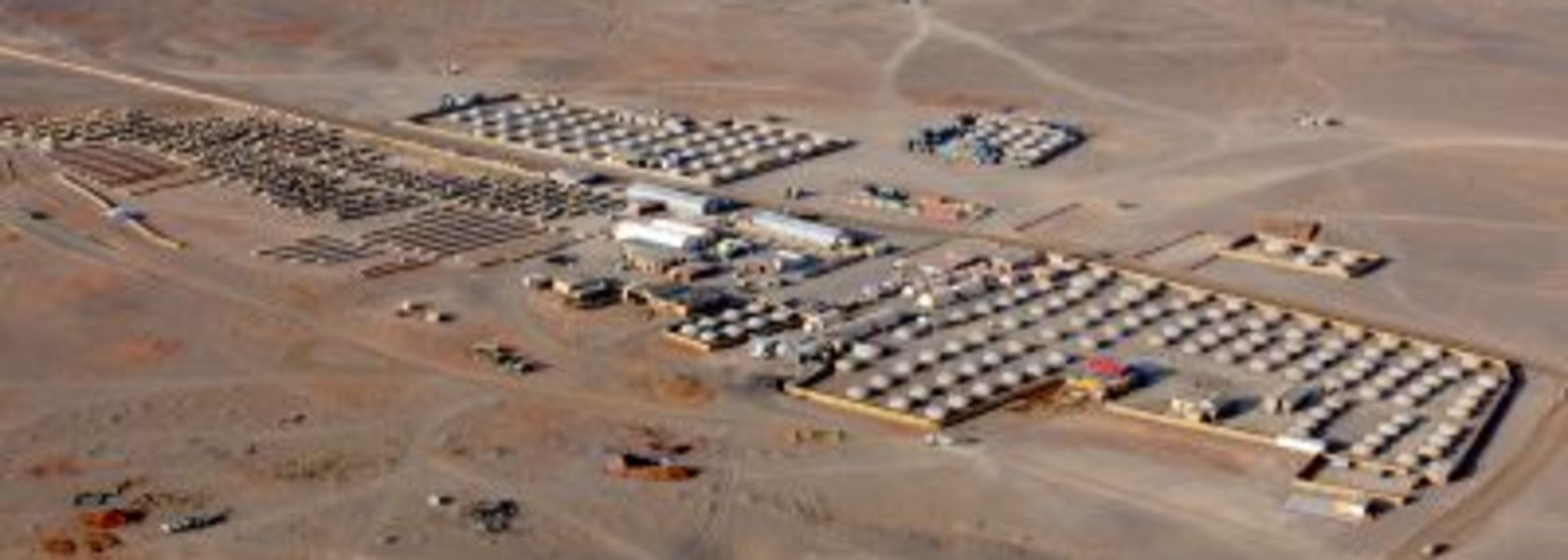 Rio dish up $US350m facility for Mongolian mine
