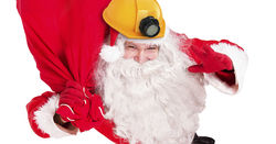 Santa rally continues in iron ore
