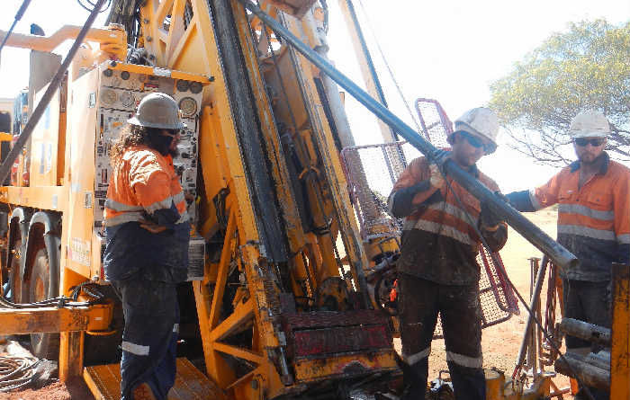 Mining Briefs: St George, Orinoco and more