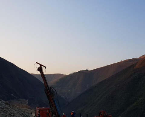 Myanmar adds gold as Bawdwin feasibility and development process lumbers on