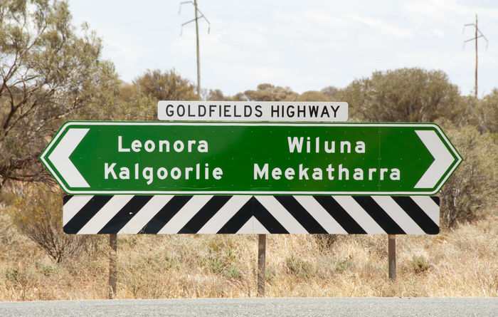 More Goldfields consolidation expected
