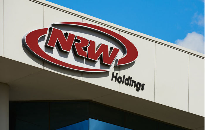 NRW declares first dividend since 2014