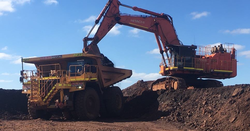 Mount Gibson enjoying iron ore windfalls